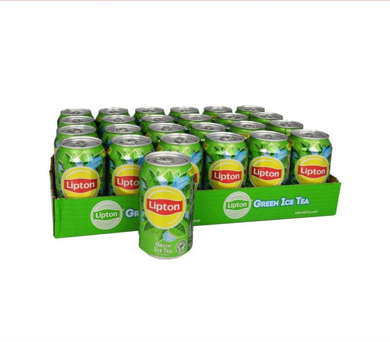 Tray Ice Tea Green