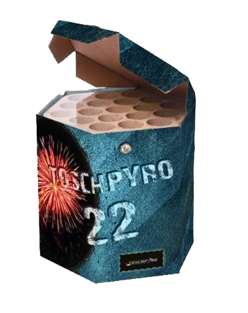 Toschpyro 22