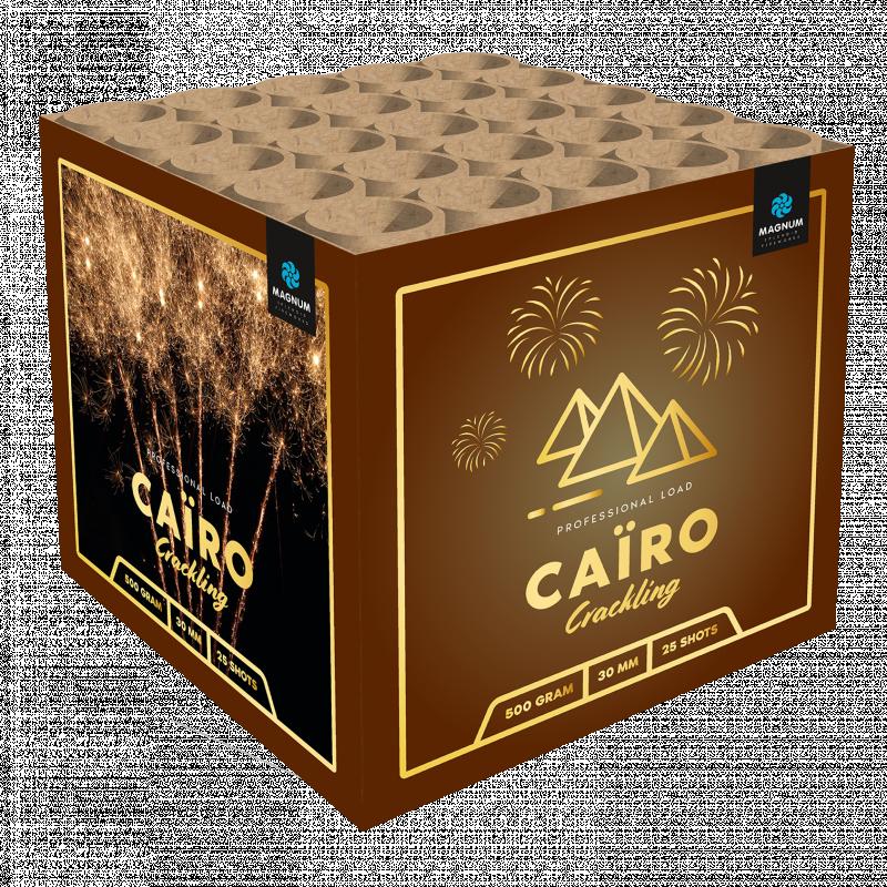Caïro Crackling
