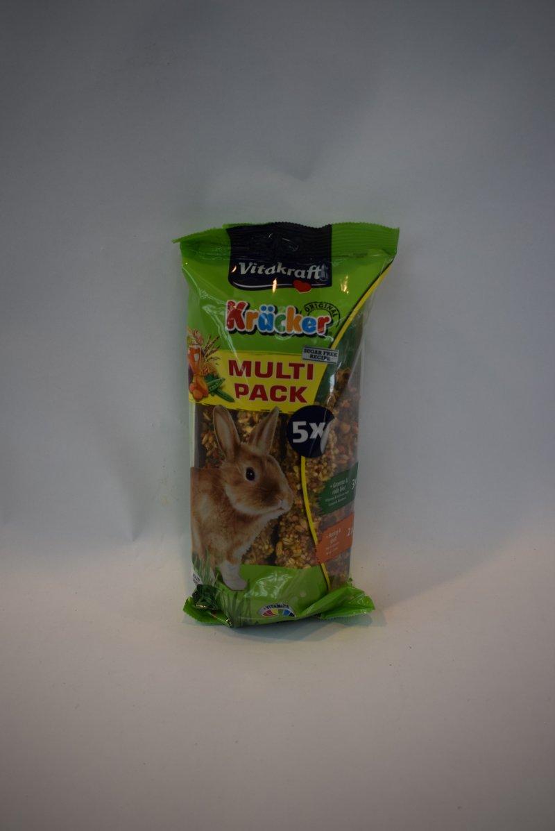 Vitakraft krackers konijn