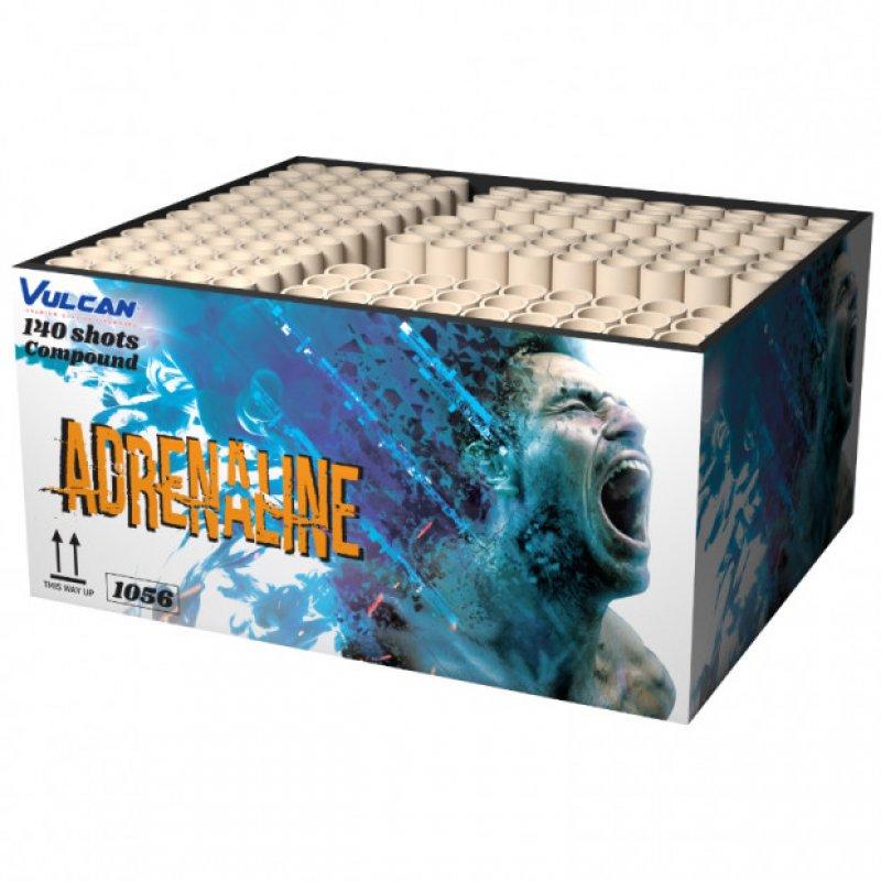 Adrenaline compound*