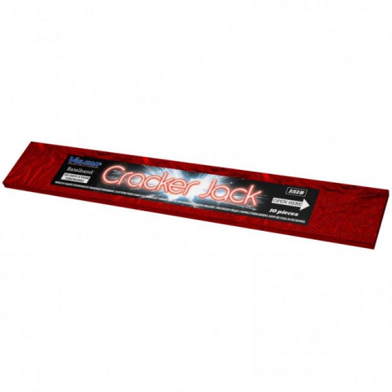 Cracker jack mat
