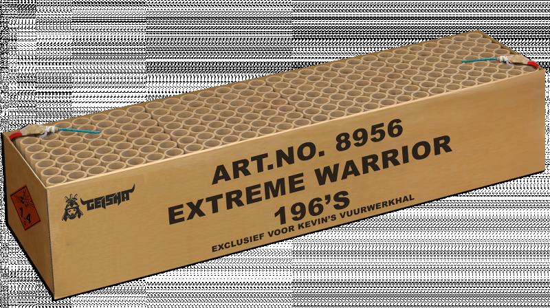 Extreme Warrior