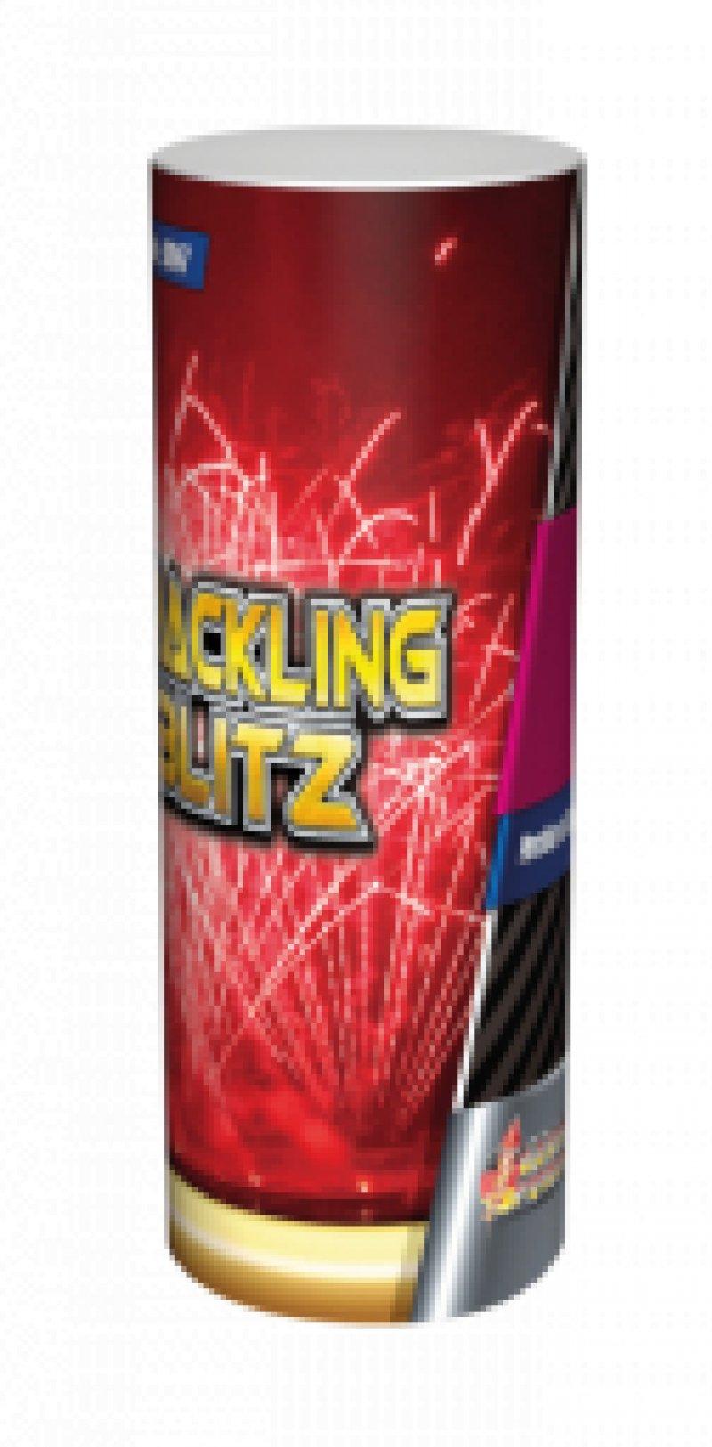 Crackling Blitz