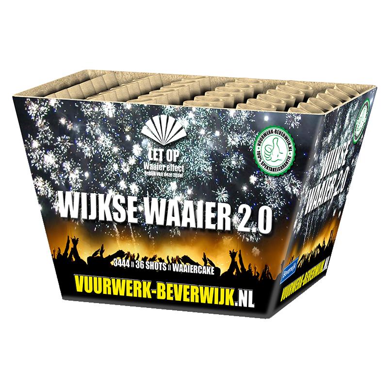 Wijkse Waaier 2.0
