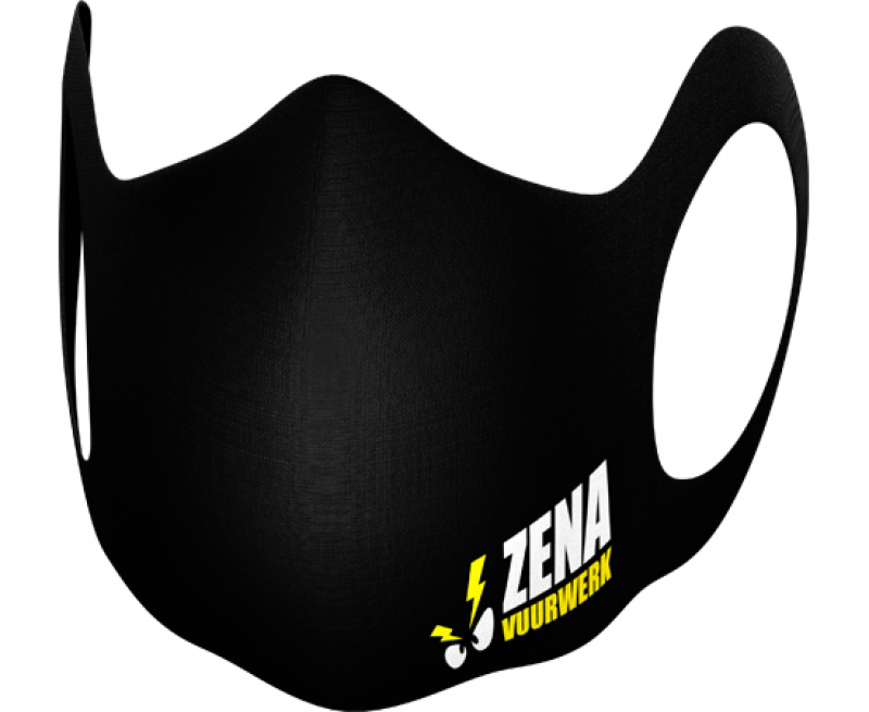 Zena Mask